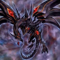 red eyes darkness dragon by red eyesdarknessd on deviantart