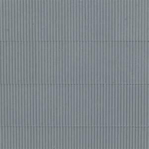 Schema Pose Plaque Fibro Ciment : toiture ondul e ho kibri 34143 modelisme ferroviaire et ~ Dailycaller-alerts.com Idées de Décoration