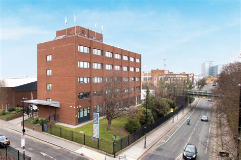 Black Arrow House Headquarters Office Opportunity North Acton
