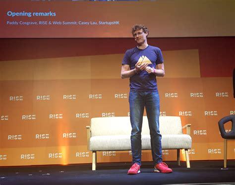 Startups Inspire World In Hong Kong