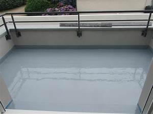 Etancheite De Terrasse : etancheite balcon ~ Premium-room.com Idées de Décoration