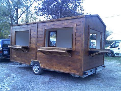 chiosco mobile cer valtesse cer bergamo cer e caravan nuovi e