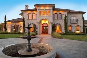 30 Classy Mediterranean House Exterior Design Ideas 18142