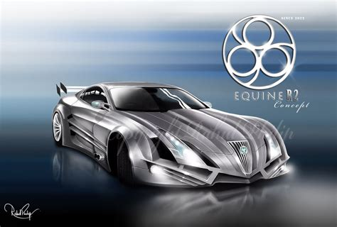 Beautiful Car Design Concept