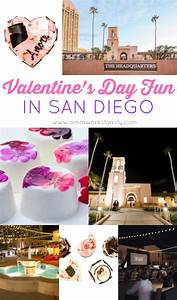 Valentines Day Fun In Downtown San Diego - A Crafty Spoonful