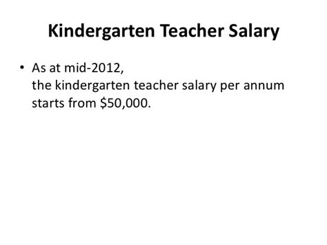 how much do kindergarten teachers make 289 | how much do kindergarten teachers make 3 638