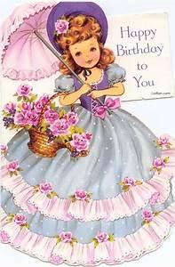 45+ Best Birthday Wishes For Girls – Beautiful Birthday ...