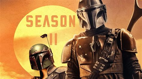 Mandalorian Season 2 Cast is Getting Crowded - Movie Podcast