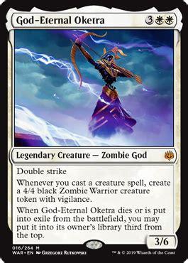 god eternal oketra  war   spark spoiler