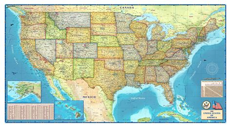 blank united states map  cool funny