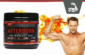 Afterburn Fuel Pre-workout Supplement Review