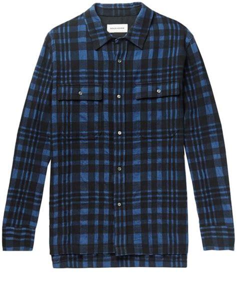 flannel shirt season  backand