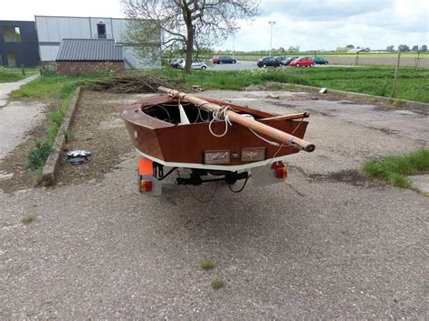 Sailing Boat Competition by Wooden Competition Sailing Boat Catawiki