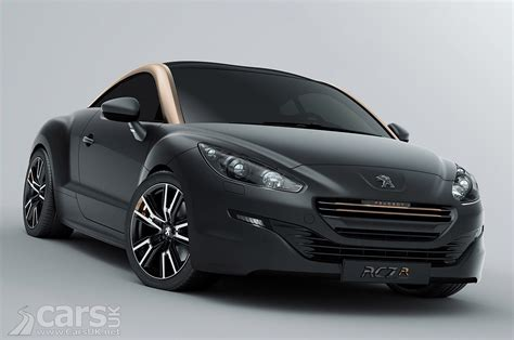 Peugeot Rcz by 2013 Peugeot Rcz Facelift Photos