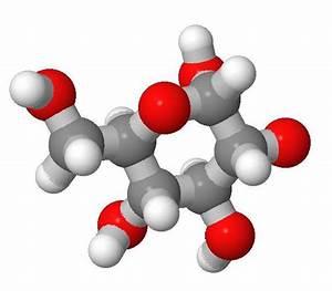 Glucose Chemistry