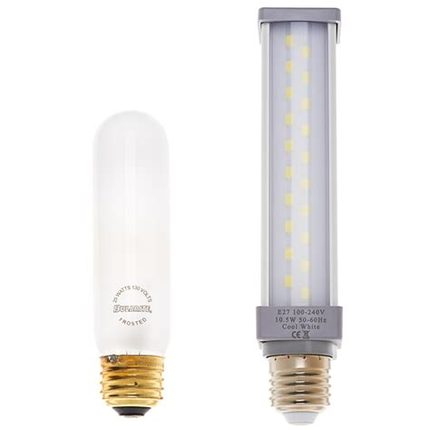led tube light replacement high power 20 led rotatable e27 led bulb tubular bulbs