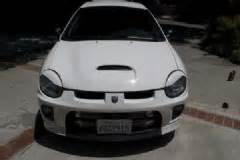 2005 Dodge Neon Shayan Sheikhrezae For Sale