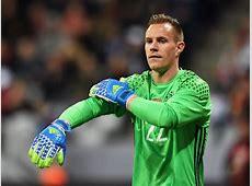 MarcAndre ter Stegen latest Manchester City 'close' to