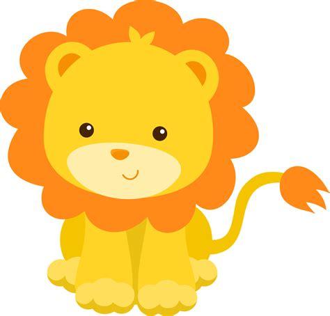 bau de imagens safari baby cute png