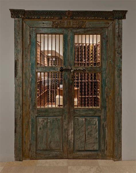 antique doors ideas  pinterest vintage doors