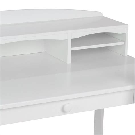 kidkraft avalon desk and chair kidkraft avalon kids desk with hutch and chair in white