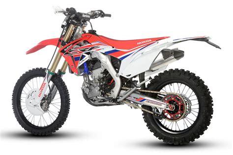 Honda's Isde Bike Rental & Support Packages