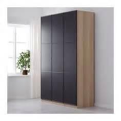 Ikea Pax Schranktüren : pax kleiderschrank 150x60x236 cm scharnier sanft schlie end ikea schlafzimmer ~ Eleganceandgraceweddings.com Haus und Dekorationen