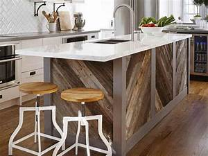 Good unique kitchen island HD9H19 - TjiHome