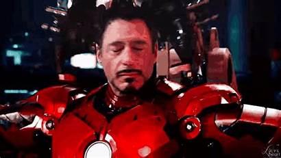Iron Stark Tony Downey Robert Jr Vix