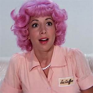 "Didi Conn as Frenchy the ""beauty school dropout"" in Grease ..."