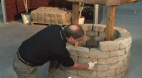 build  brick wall