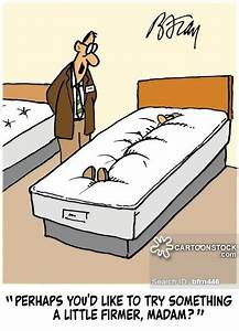 Firm Mattress Cartoons and Comics - funny pictures from ...