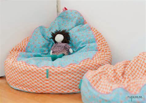 Sitzsack Nähen Anleitung by Rupenene Bean Bag Baby Toddler Baby Selber N 228 Hen