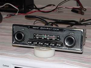 Fs  Becker Radios - 5 Of Them