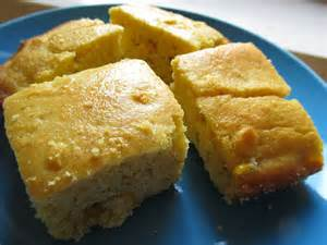 Good Old-Fashioned Corn Bread
