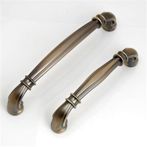 old fashioned kitchen cabinet hardware 96mm vintage antique european style door knobs kitchen