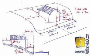 creation d39un etage sur une maison existante conseils d39archi With hauteur d une maison plein pied