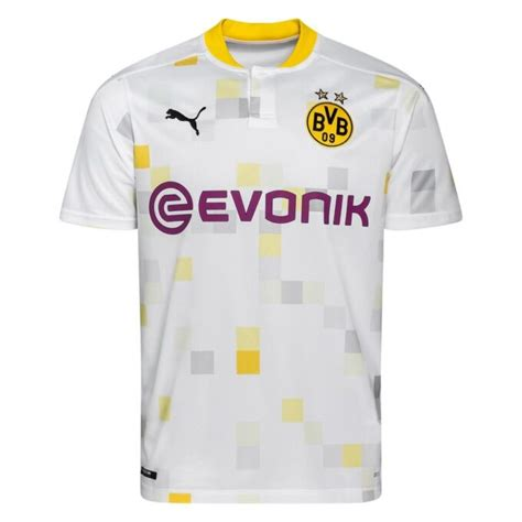 These would be great if roam the north @raptors city edition jerseys are launching in march 2021. Borussia Dortmund 2021 Third Jersey | Buy Original Jersey ...