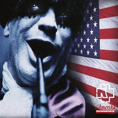 Amerika Rammstein Single Rammsteinworld Letra Lyrics Lindemann