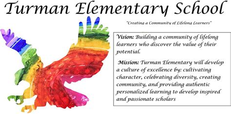 turman elementary homepage