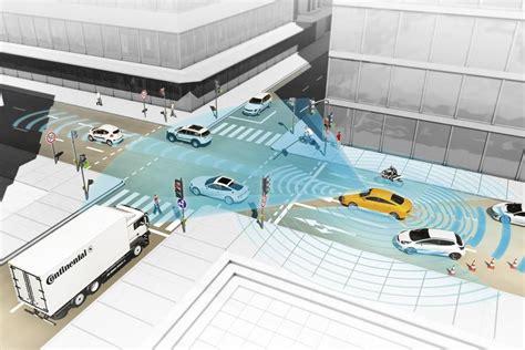 selbstfahrendes fahrzeug zum greifen nah eurotransport