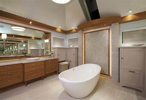 5 Beautiful Bathrooms  Home & Garden  June 2013