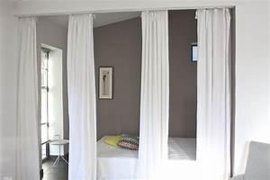 Cloison Séparation Pièce : cloison separation piece latest cloison separation piece ~ Premium-room.com Idées de Décoration