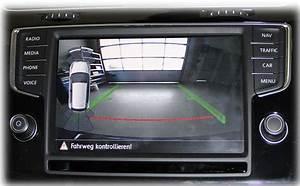 Camera De Recul Golf 7 : acheter votre cam ra de recul dans logo volkswagen golf 7 sur hightech ~ Nature-et-papiers.com Idées de Décoration