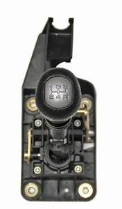 Ford Shifter Assembly With Rubber Shift Knob For April  U0026 39 02