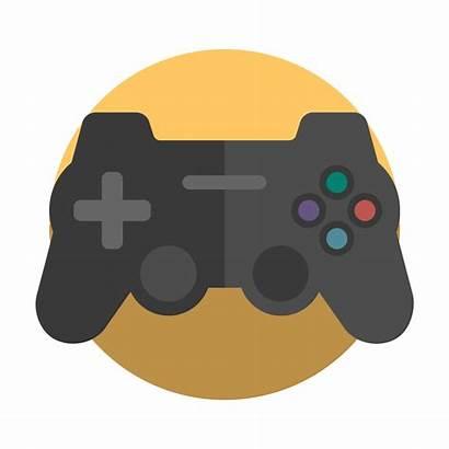 Icon Svg Fandom Gaming Games Toicon Rami