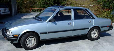 Sleman.obiedat's 1980 Peugeot 505 In Zarqa