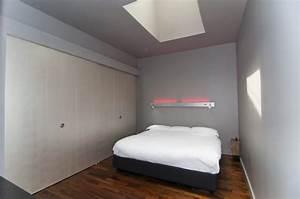 appartement eclectique et contemporain a montreal With comment aerer une chambre sans fenetre