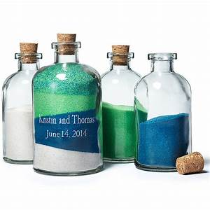 decanter sand ceremony kit With wedding sand ceremony kit