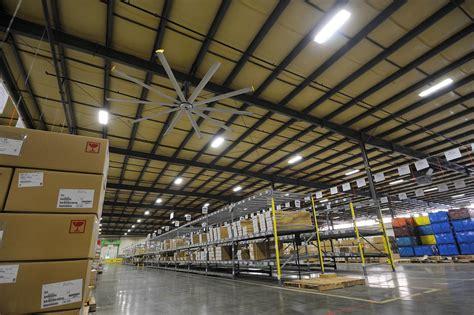 warehouse ceiling fans  big ass fans  save